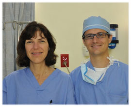 On Monday, September 8, 2014, Dr. Carol Johnston And Dr. Heath Ergas (eye  Surgeons) And The Staff At Office Park Eye Center Along With The ...