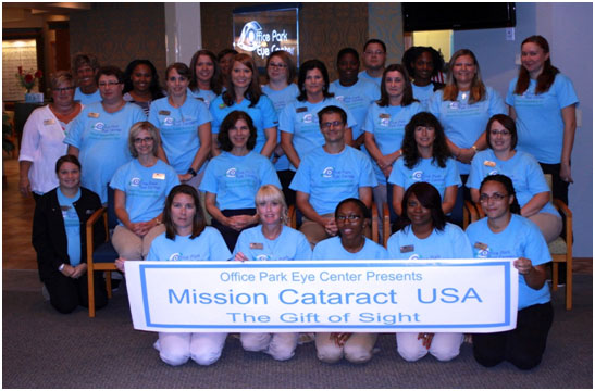 Letu0027s Start Now To Strengthen Our Network Of Participating Eye Surgeons For  Mission Cataract 2015!!